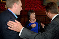 DG146045. DDRf reception at the House of Commons. 15.4.13.