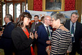 DG146147. DDRf reception at the House of Commons. 15.4.13.