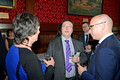 DG146053. DDRf reception at the House of Commons. 15.4.13.