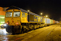 DG236564. 66738. Seaforth. Liverpool. 23.12.15.