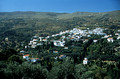 T14259. The village is a retreat of wealthy old sea Captains. Stenies. Andros. Cyclades. Greece. 25.9.02