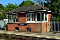 Signalboxes and signalling