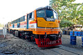 DG71813. 4020. Thonburi shed. Bangkok. 5.1.11.