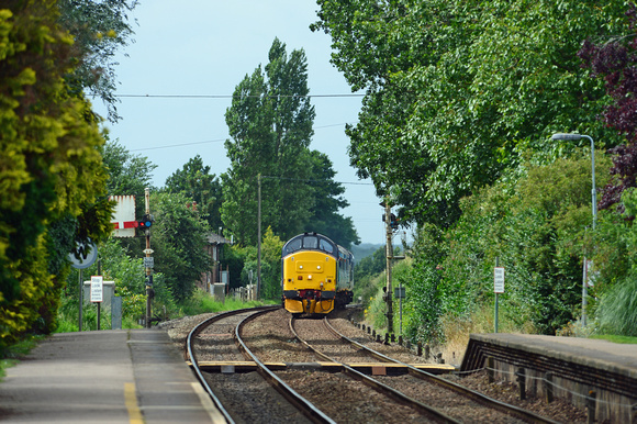 DG249554. 37419. Cantley. 8.8.16