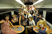 Grand Central's ghost train rides again...