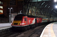 Virgin Trains East Coast (VTEC)
