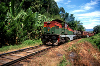 World railways: Sri Lanka.